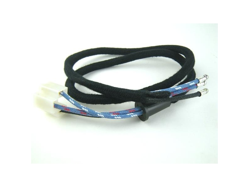 800600001ml141bb austin mini wiring harness for headlamp all years wiring harness sleeve at alyssarenee.co