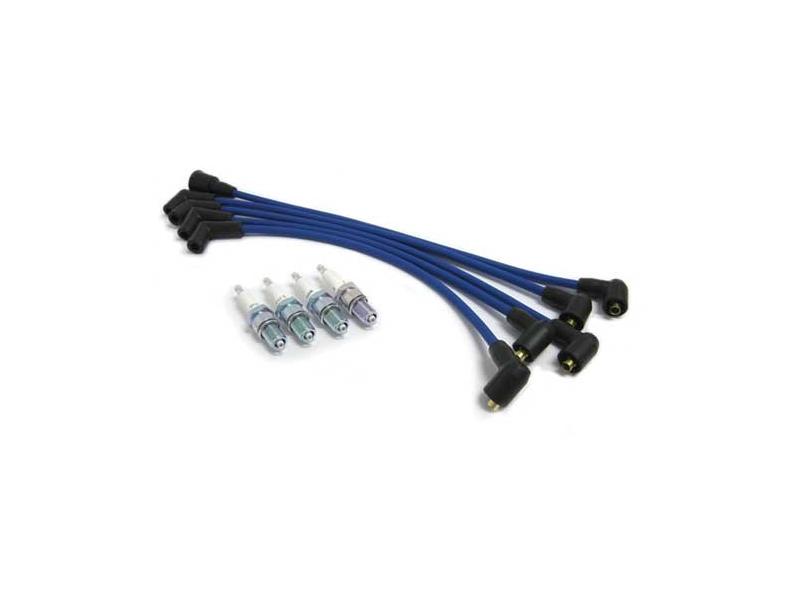 Ngk Spark Plug Wires Spark Plug Wires And Ngk