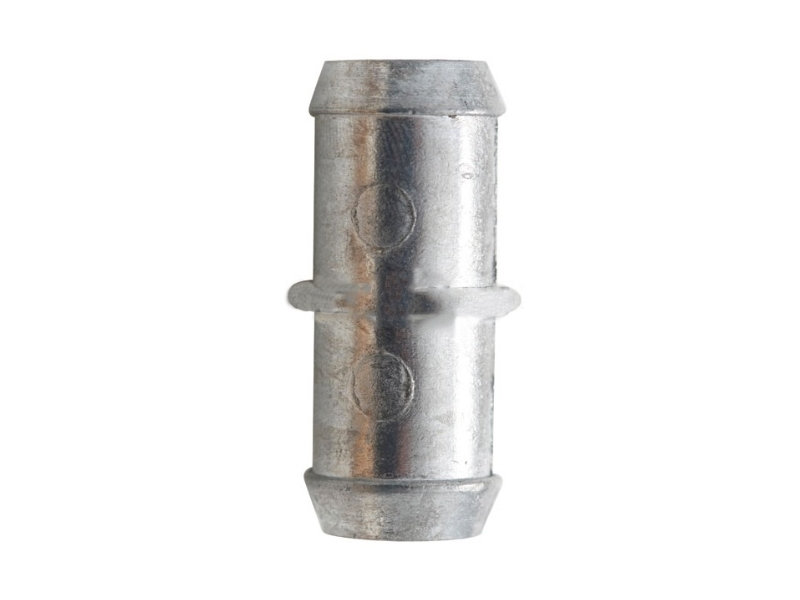Classic Austin Mini 5/8 To 5/8 Hose Connector For Oil Or Water Pipes