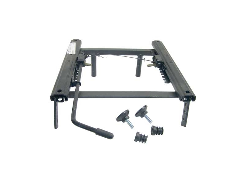 Seat Subframe Base Mini Adjustable Bracket