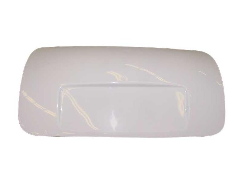 Fiberglass In My Skin : Classic mini boot lid skin fiberglass mkiii late