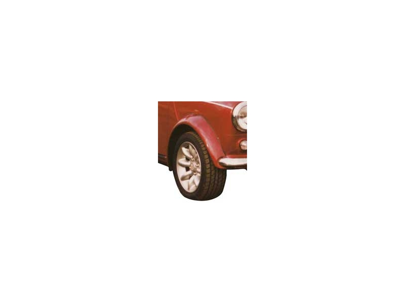 Classic Mini Sport Pak Rover Wheel Arch Kit, Reproduction