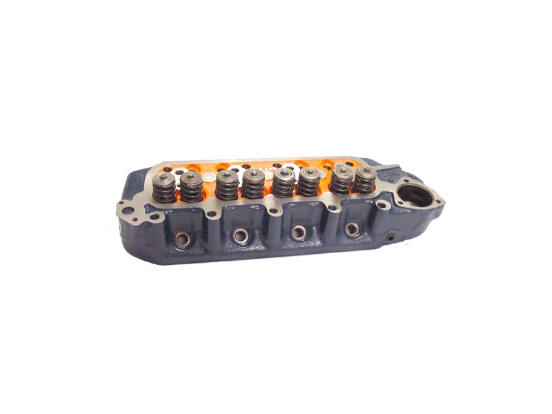 Unleaded Competition Cylinder Head 1275 No Bypass