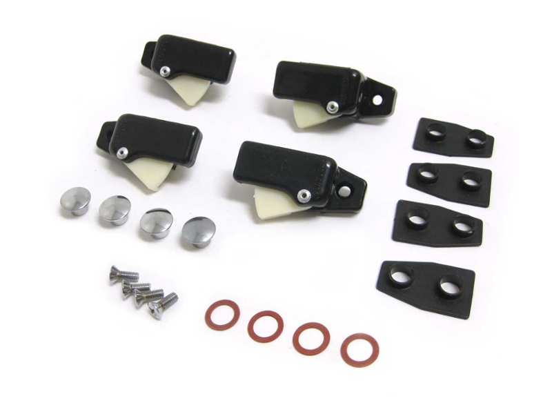 Window Latch Lock Kit Mki Mini & Mini Cooper