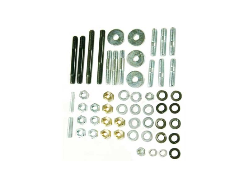 Cylinder Head Ancillary Stud And Nut Kit Pre 1990
