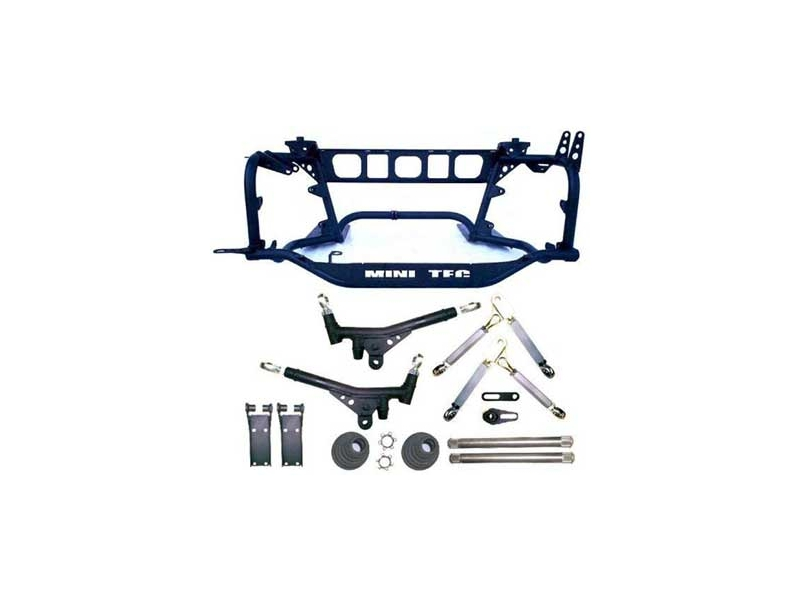 Vtec D Series Honda Engine Conversion Kit For Mini