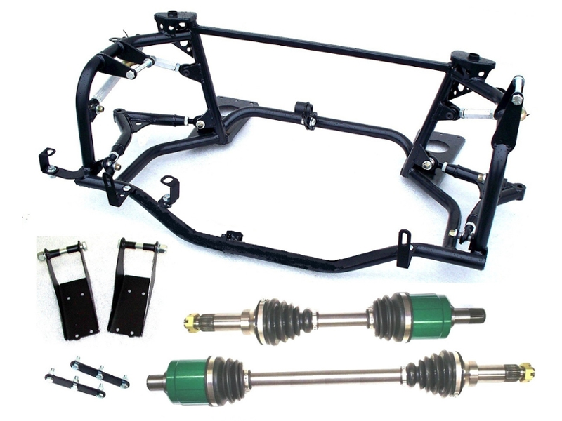Vtec D Series Honda Engine Conversion Kit For Mini Cooper