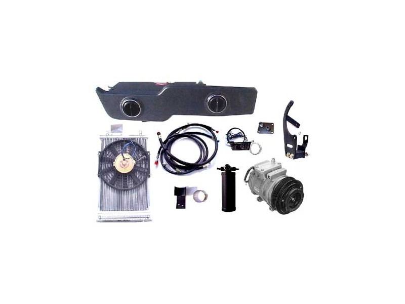 Air Conditioning Kit For Mini Tec Honda Vtec Conve