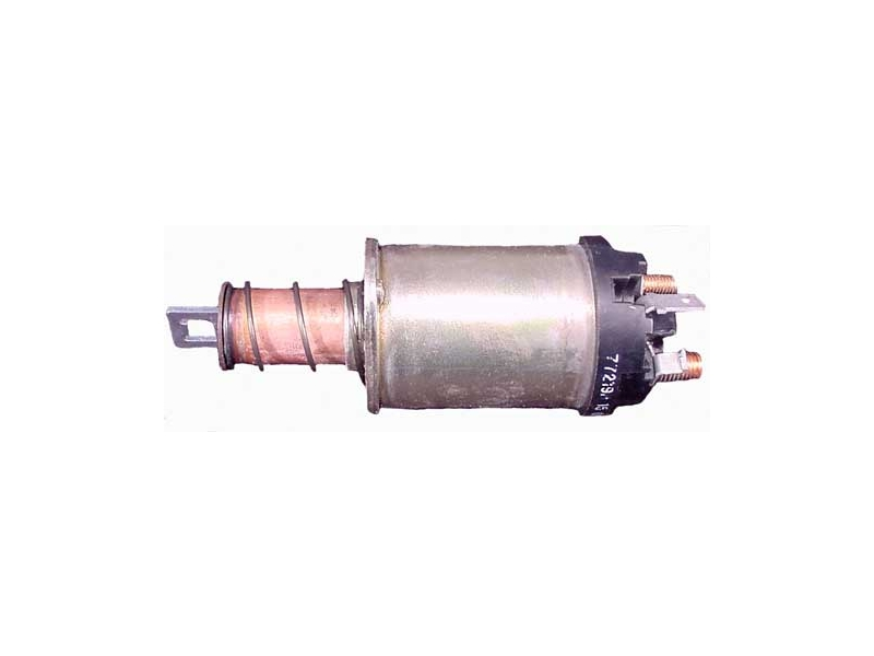 Austin Mini Starter Solenoid Pre-engaged