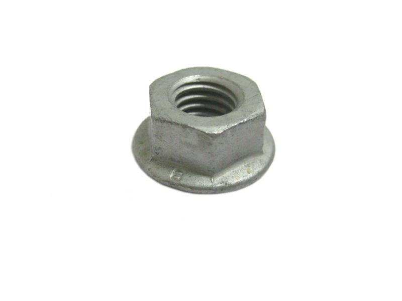 Hex Nut M8-zns3 - Mini Cooper & S