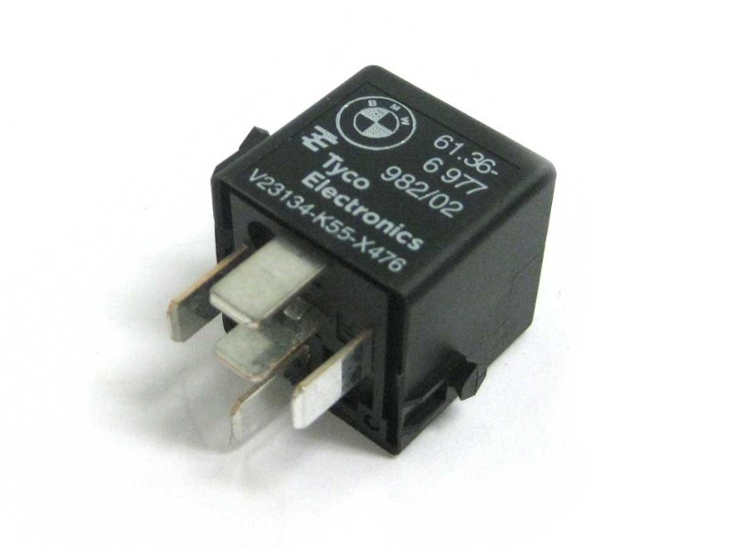 Mini Cooper Relay R1 Factory Replacement R50