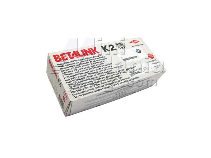 Adhesive By Betalink K2 Body Trim Two-component System