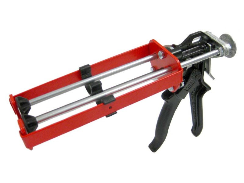 2 Part Epoxy Gun : Adhesive by betalink k body trim two component sy