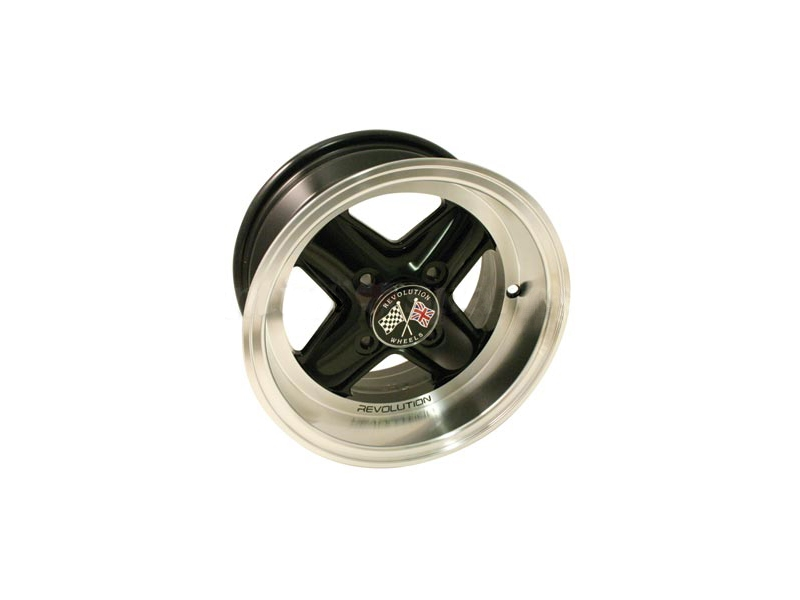Mini Cooper Revolution Wheel 6 X 10