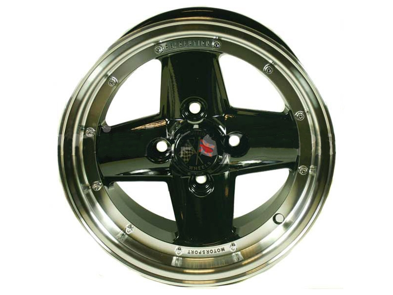 Mini Cooper Revolution Wheel 7 X 13
