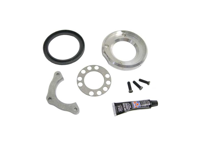 Oil Seal Crank Kit 1098 10cc With 2 Main Sprite & Midget