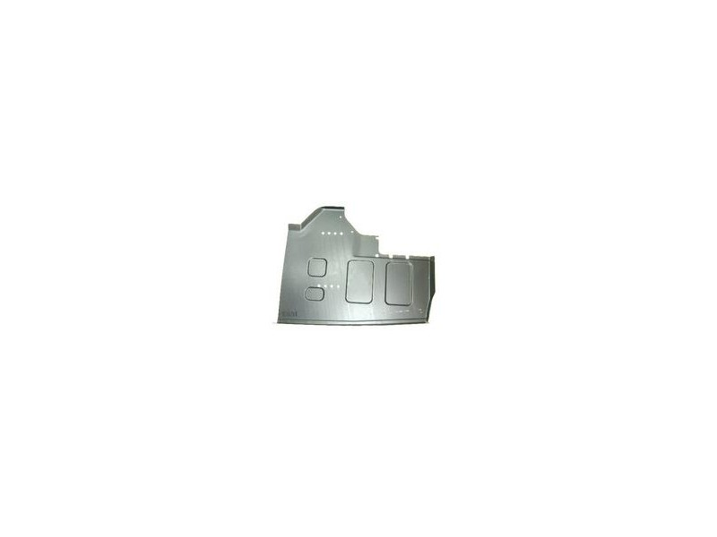 Floor Pan-right Hand Front Minor / Traveler