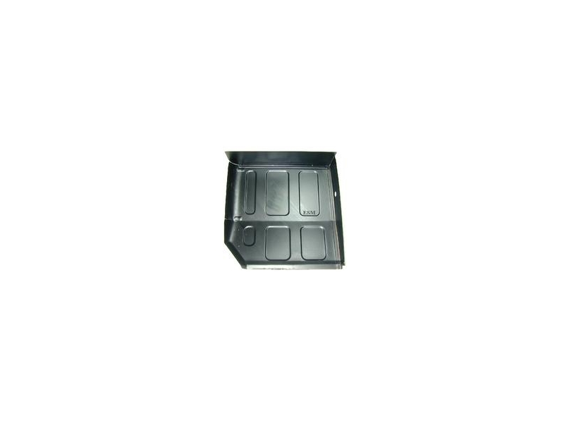Floor Pan-lh Rear Minor / Traveler