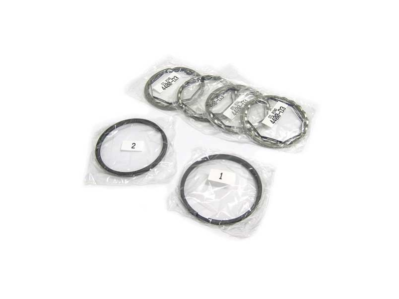 Piston Ring Set 74mm Russell Engineering Pistons