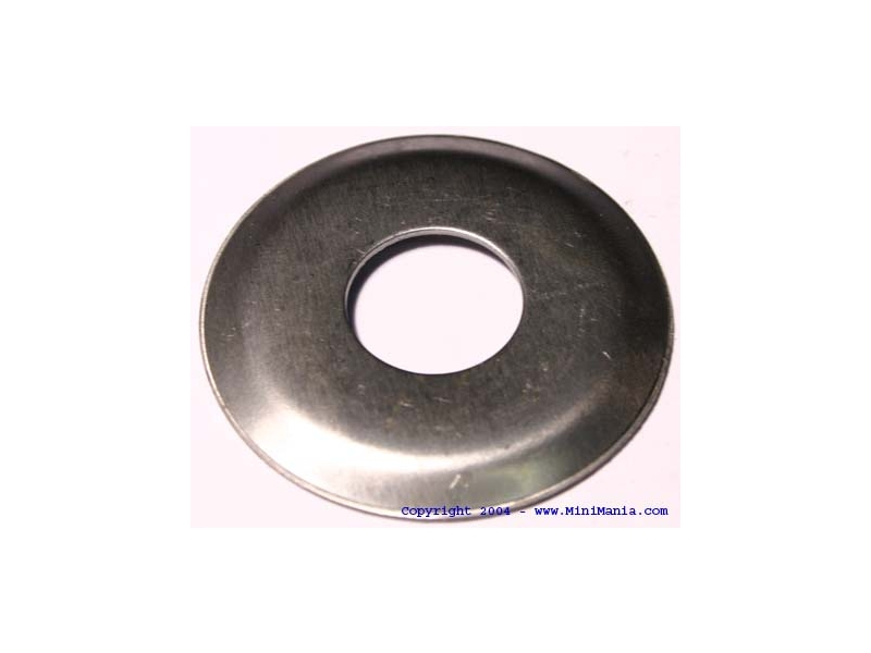 Lock Washer Late Crankshaft Pulley - Mini & Mini Cooper S