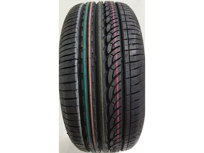 Austin Mini 175/50/13 Nanking As-1 Performance Tire Set Of 4
