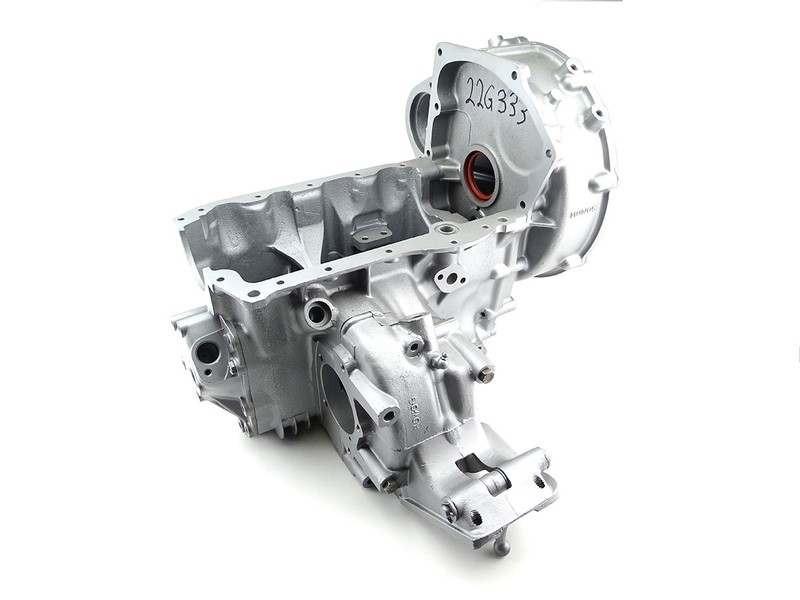 Used, Austin Mini Cooper S Type 3-sync Gearbox Case