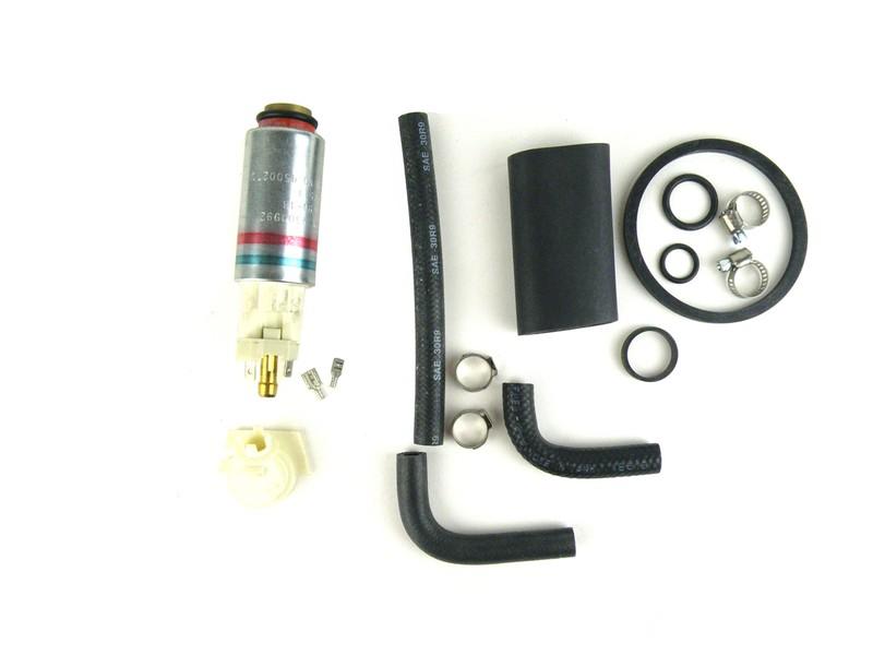 Mini Fuel Fuel Pump Fuel Injected Mini