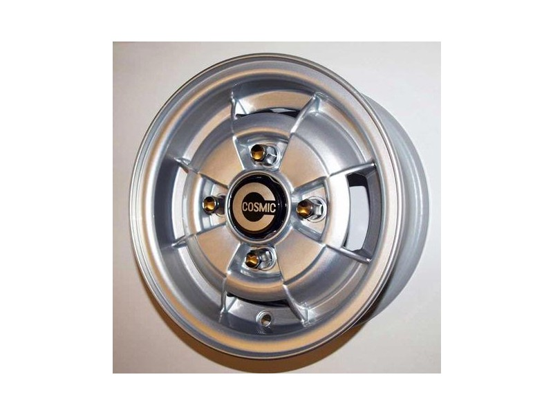 Cosmic Mk1 Reproduction 4x10 Wheels