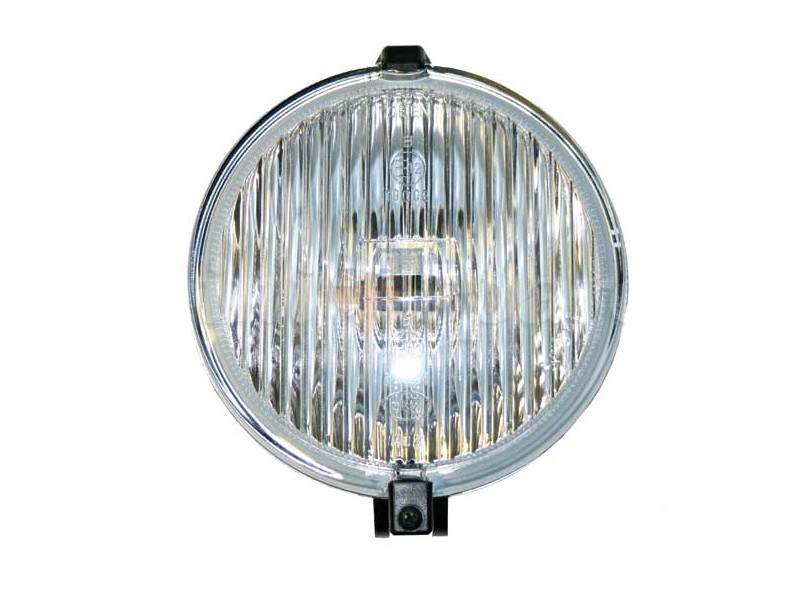 classic mini late replacement fog lamp less wiring. Black Bedroom Furniture Sets. Home Design Ideas