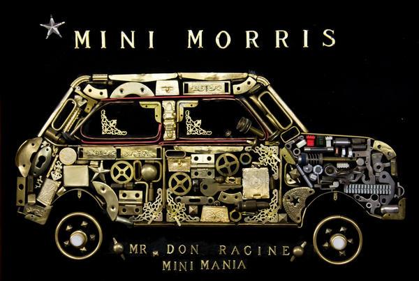 Who Owns Mini Cooper >> Owning A Classic Mini Cooper