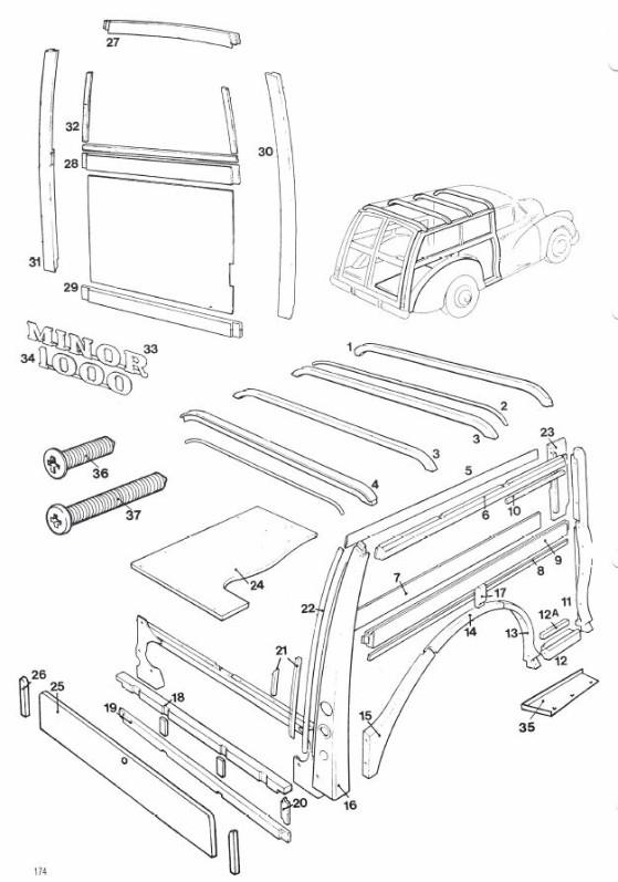 Morris Catalog Page 12-10
