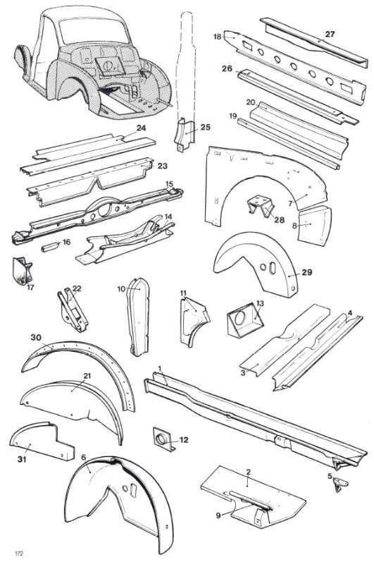 Morris Catalog Page 12-8