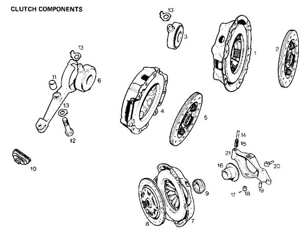 Morris Catalog Page 2-5