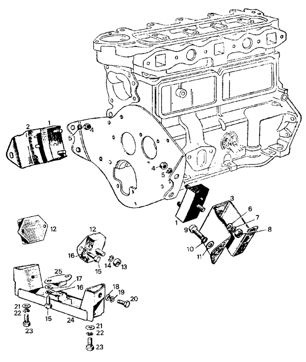 Morris Catalog Page 3-1