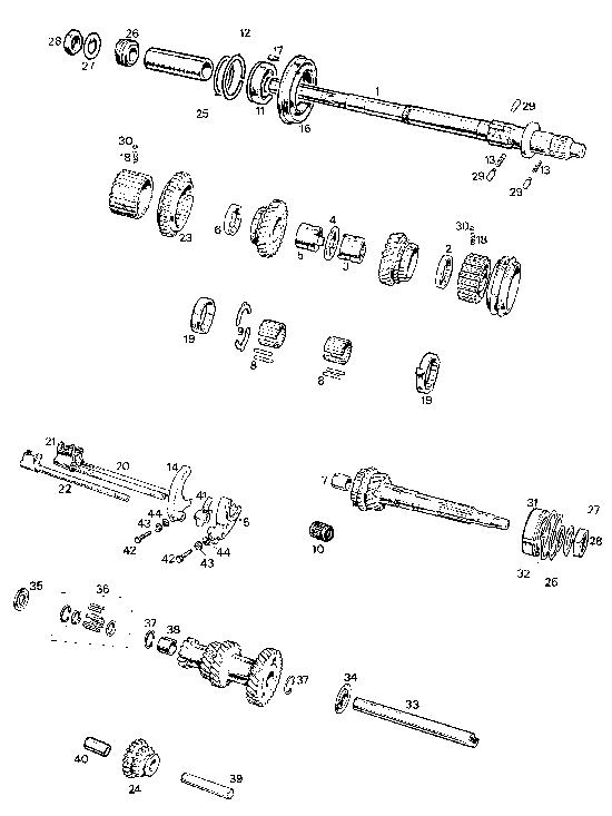 Morris Catalog Page 3-4