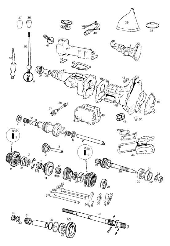 Morris Catalog Page 3-5