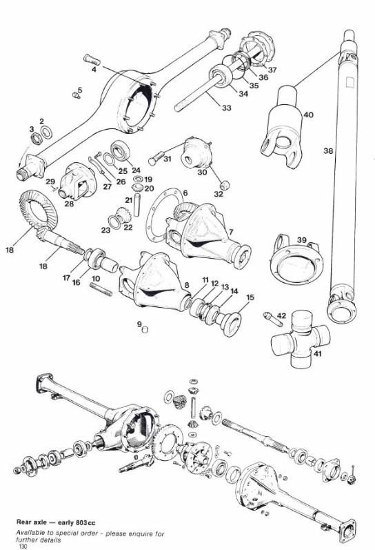 Morris Catalog Page 6-2