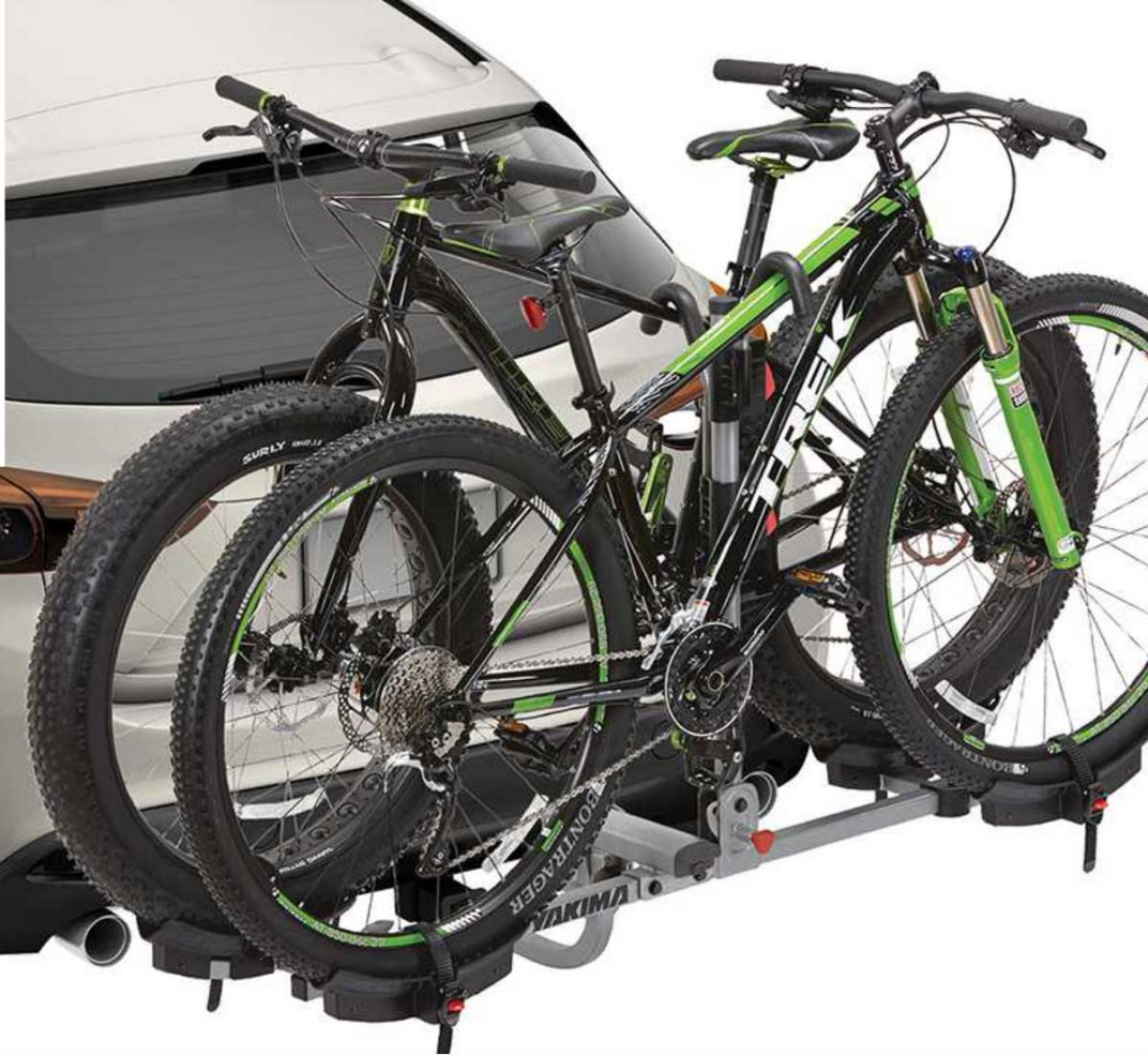 Best Bike Rack For Mini Cooper: Mini Cooper Bike Rack Application Guide