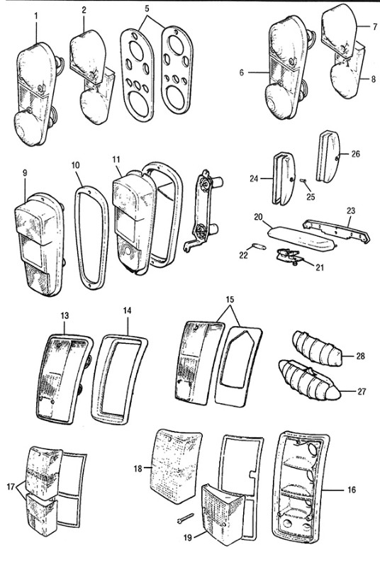MINI Catalog Page 10-27