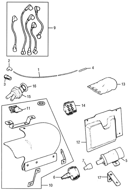 MINI Catalog Page 10-5
