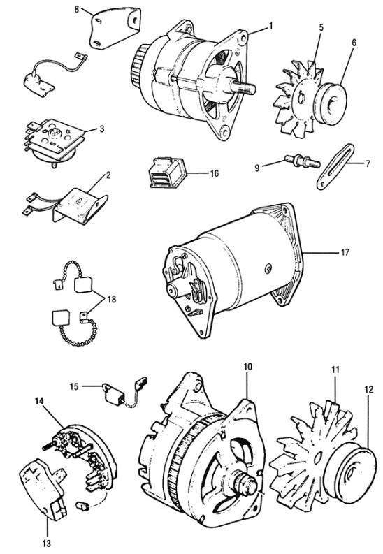 austin mini cooper wiring diagram