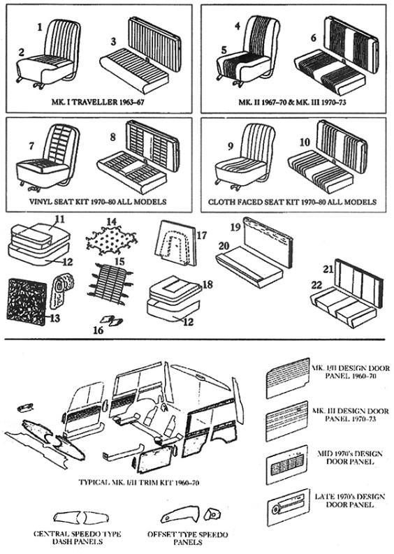 MINI Catalog Page 11-19