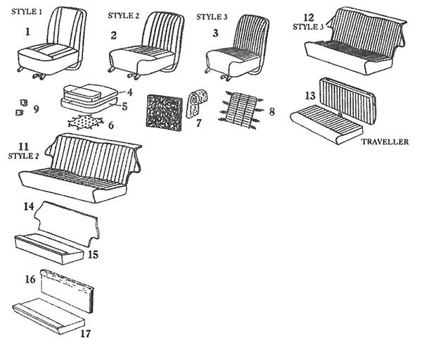 MINI Catalog Page 11-4