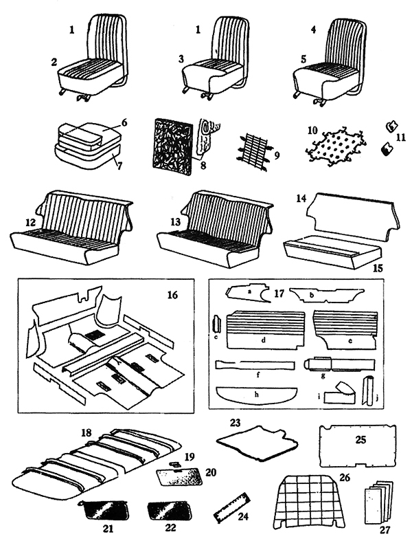 MINI Catalog Page 11-7