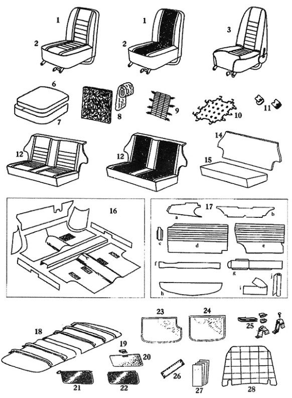 MINI Catalog Page 11-9