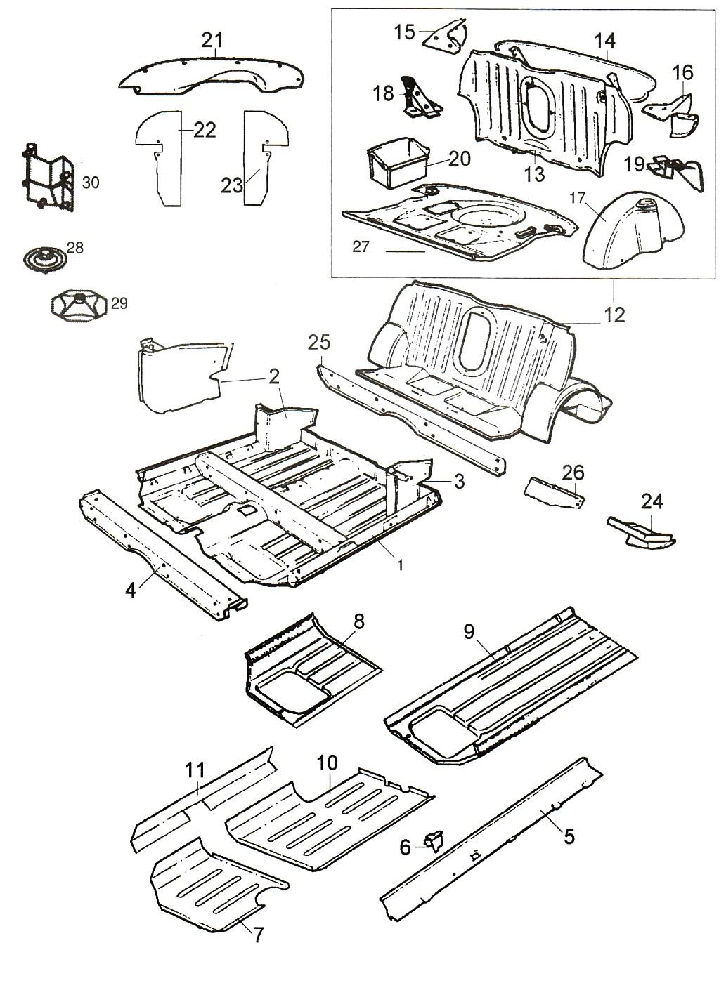 MINI Catalog Page 12-11
