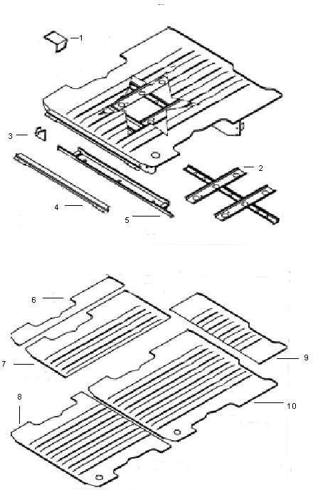 MINI Catalog Page 12-15