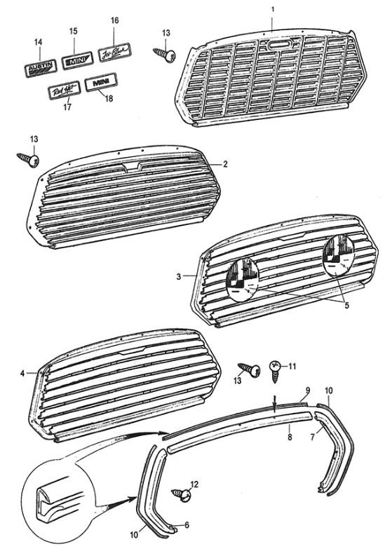 MINI Catalog Page 12-33