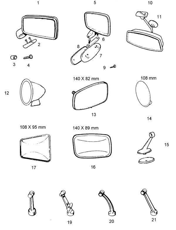 MINI Catalog Page 12-51