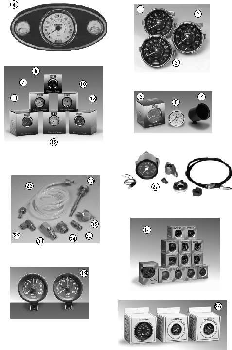 MINI Catalog Page 13-29